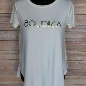 Boudika Tee